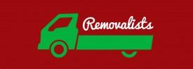 Removalists Fraser - Furniture Removals
